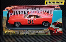 Pioneer P016 General Lee Dodge Charger brand new in box