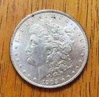 1903 Morgan Dollar BU**** Check It Out!  KM# 110 #AA045-9