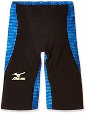 MIZUNO Swimwear Swimming Men GX-SONIC III ST  blue  N2MB6001 F/S