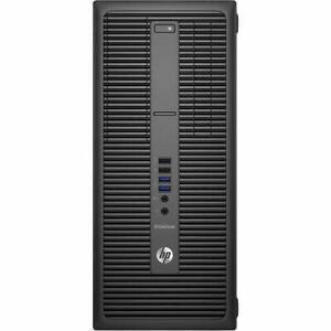 HP Elitedesk 800 G2 MT i7-6700 Quad Core 3.40 GHz upto 32GB DDR4 2TB SSD