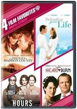 Widescreen Drama Meryl Streep DVDs & Blu-ray Discs