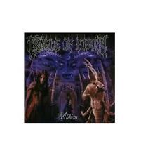 Cradle Of Filth ‎– Midian Label: Music For Nations ‎- CD (2000)