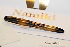 Namiki Yukari Love Birds Plume Stylo Limitée Edition rare