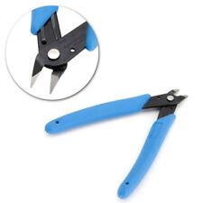 Diagonal Side Flush Cutter Electric Wire Cutting Wire Nipper Repair Shears Plie