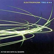 Electrophunk, Vol. 2 by Various Artists (CD, Oct-1997, Adrenaline) BRAND NEW