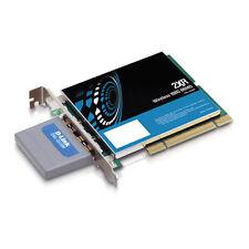 Brand New D-Link Wireless 108G MIMO Desktop Adapter 2XR DWL-G520M 790069284229