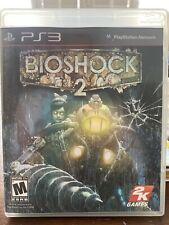 Bioshock 2 - Playstation 3 PS3 - Complete