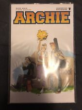 Archie #1 Fiona Staples Convention Exclusive VF/NM