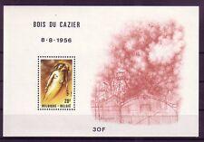 Belgien Block 51 postfrisch