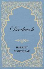 Deerbrook by Harriet Martineau (2007, Paperback)