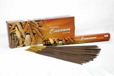 6 Box/Pack 120 Sticks  Darshan Cinnamon Quality Incense Fragrance from India