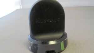 Genuine Samsung Galaxy Watch Wireless Charging Dock EP-YO805 Charger Cable Plug