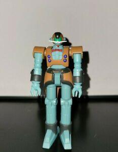 Bandai 2003 G Gundam Butler Bensouman Action Figure