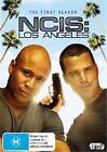 NCIS - Los Angeles : Season 1 (DVD, 2010, 4-Disc Set)