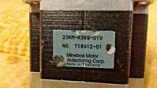 Minebea 23km K369 01v T18912 01 Motor