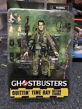 Ghostbusters Series 3 QUITTIN' TIME RAY Action Figure Diamond Select Toys