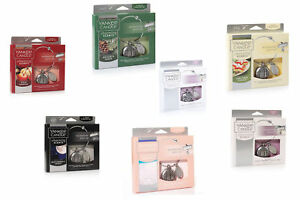 Yankee Candle CHARMING SCENTS STARTER KITS  ~YOU CHOOSE~  New