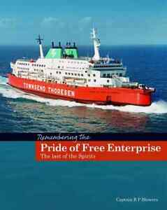 Remembering the Pride of Free  Enterprise - The last of the spirits