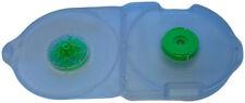 CD DVD Labeller Labelling Presser Applicator Kit NEW