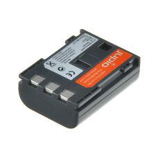 Batteria cp.Canon NB-2L/2LH (EOS 350D 400D PowerShot G7 G9 S40 S45 S50 S60 S80)