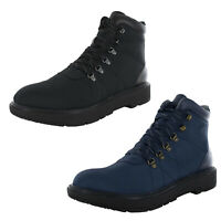 Fitflop Mens Skandi Jentsan Ankle Boot Shoes