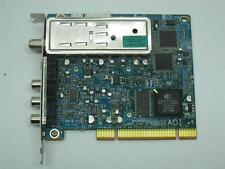 Sony Vaio 1-860-696-51 ENX-26 Video Capture TV Tuner Card PCV-W
