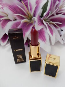 LE TOM FORD LIPS & BOYS Lips and Boys Lipstick in JOAQUIN New in Box