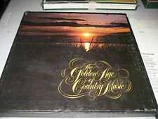 THE GOLDEN AGE OF COUNTRY MUSIC VARIOUS ARTISTS 6xLP NM Columbia P6S5614