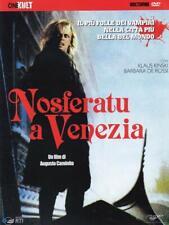 Dvd Nosferatu a Venezia - (1988) .......NUOVO