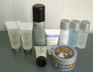 ASSORTMENT OF BEAUTY PRODUCTS ~ 10 ITEMS