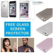 Housses et coques anti-chocs transparent brillant pour téléphone mobile et assistant personnel (PDA)