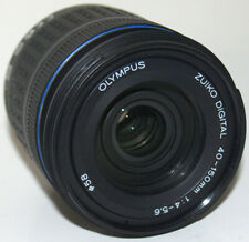 Olympus Zuiko 40-150mm f/4.0-5.6 Zoom Lens (for standard four-thirds camera)