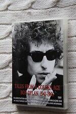 Tales from a Golden Age: Bob Dylan (1941-1966) (DVD), Like new, free shipping