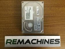 Quantum QMP40000AS-A E-H011-00-3537 Fireball 40GB IDE Hard Drive TESTED FS