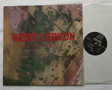 Wayne JOHNSON TRIO Arrowhead FRENCH LP CRYONIC jazz fusion- NEW!!! Diff cover