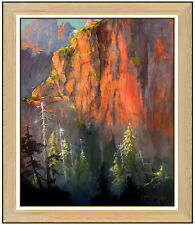 Western 1970 1989 Art Oil Paintings
