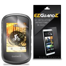 2X EZguardz LCD Screen Protector Cover HD 2X For Garmin eTrex Touch 35 (Clear)