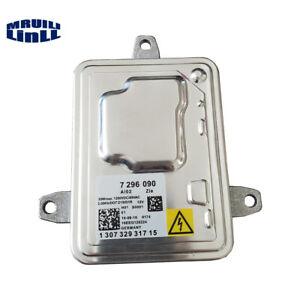 7296090 NEW D1S Xenon Headlight HID Ballast OEM 1307329317 For BMW F30 F31 X3 X5
