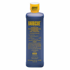 Barbicide Solution disinfectant Solution for Hair Beauty Barber Salon 473ml