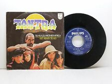 TANTRA SU-KU-LEU/MOTHER AFRICA - GET READY TO GO PHILIPS 6025 261 OTTIMO