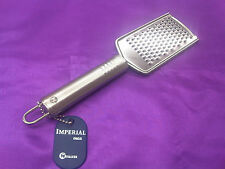 Metaltex Imperial Inox Quality Stainless Steel Handy Grater