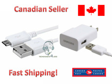 Samsung Travel Adapter/Wall Charger & Micro USB Cable 10W