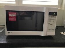 LG Countertop Microwave Ovens