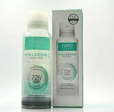 Hand Chemistry Hyaluronic Body Mist  72h of Hydration Hyaluronique- 5 oz-150 ml