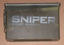 Sniper Ghost Warrior Survival Edition PS3 Limited Collectors 200 Only Austrian