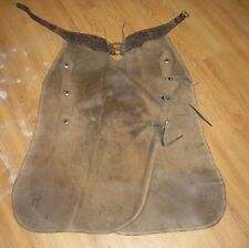 New ListingWestern Chaps , Antique , Good Condition , Very Nice Collectable Western Chaps