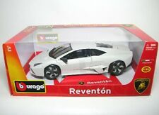 Lamborghini Reventon (blanco)