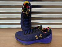 Under Armour Charged Controller 'Georgia' Promo Shoes Gold SZ ( 1299991-502 )