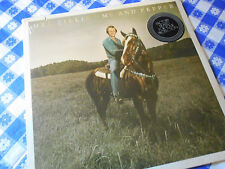 Mel Tillis Me And Pepper 1979 Sealed Vinyl LP