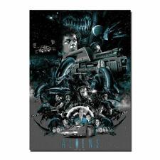 20A381 Aliens Hot Horror Classic Movie Art Poster Silk Deco 12x18 24x36